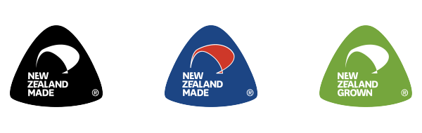 Buy NZ Logo Types