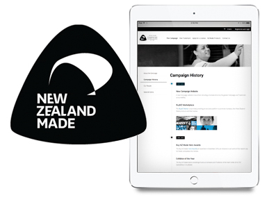 Buy NZ Made Case Study